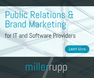 Public Relations & Brand Marketing for Education's IT and Software Providers